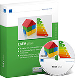 EnEV plus - EnEV-Software zur Energieeinsparverordnung 2014