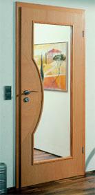 Zimmertüren, Innentüren, Wohraumtüren