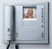 Video-Hausstationen, RITTO, Haustür-Klingel, Videoüberwachung