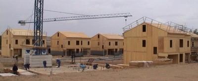 Holzbau, Holzhäuser, Holzbau-Elemente, Geschoßbau, Holzhochhaus, Hochhaus, Holz, HolzBauElemente, HolzBauElement