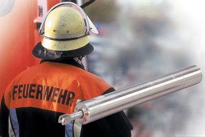 RWA-Anlagen, Linearantriebe, Rauchabzüge, Rauch-Wärme-Abzugsanlagen, Zuluftöffnungen, Asynchronmotoren