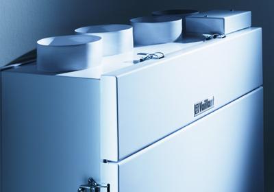 zentrale Wohnungslüftung, Wärmerückgewinnung, kontrollierte Wohnungslüftung, Lüftungsgerät mit Wärmetauscher, Wohnungslüftungsgerät