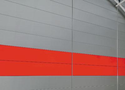 Aluminium-Fassade, Fassadensystem, Fassade, Alu-Fassade, Fassaden, Aluminium, vorgehängte hinterlüftete Fassaden, Kalzip Dachsystem