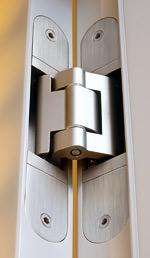 Türbeschlag, verdeckt liegendes Türband, verdeckt liegende Türbänder, Objektband, Wohnraumtür, Wohnungstür, Objekttür, Funktionstür, Wohnraumtüren, Wohnungstüren,Objekttüren, Funktionstüren