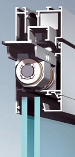 Türöffner, unsichtbare Antriebstechnik, Türen, Automatiktür, Automatiktüren, Türschließer, Antriebstechnik, behindertengerechte Türautomatisierung, automatische Türöffnung, barrierefreies Wohnen