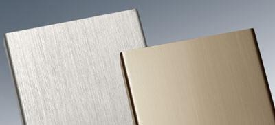 Fenster, Tür, Fassade, Oberflächenveredelung, Türen, Fassaden, Edelstahloptik, Metallicfarben, Sonderfarben, Aluminiumprofil, Aluminium