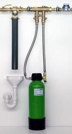 Wasseraufbereitung, Heizanlagen, Wasserbehandlung