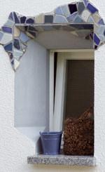 Fassadendämmung, Formkörper, wärmegedämmte Fassaden