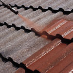 Dachsanierung: Dach beschichten