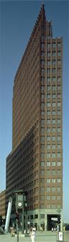 DaimlerChrysler-Gebäude