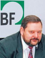Rüdiger Graap, Geschäftsführer vonBFundGMI
