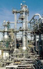 Raffinerie , schwefelarmes Heizöl, Heiztechnik, Heizöl EL schwefelarm, Ölheizung, Öl-Brennwertheizung, Öl-Brennwertgerät