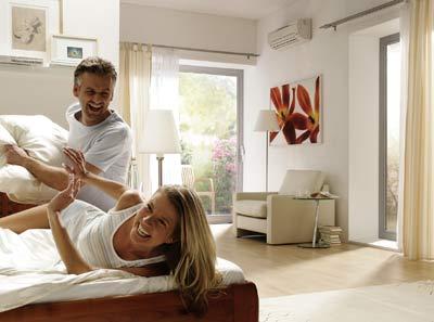 Split-Klimagerät, Split-Klimaanlage, Klimagerät, Klimaanlage, Raumklimagerät, Klimatisierung, mobile Klimageräte, Energieeffizienz, Energieeffizienzklasse, Energieklasse, Wärmepumpe