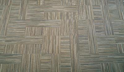 Teppichboden, Teppichfliesen, textiler Bodenbelag, textiler Boden, Bahnenware