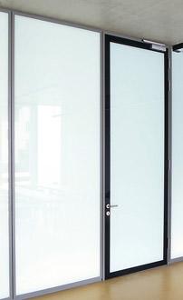 Isolierglastür, Isolierglastüren, Glastür, Glastüren, Verglasung, Volltür, Holztür, Beschläge, Bänder, Drückergarnitur, Drehtür, Schallschutz-Schiebetür, Türkonstruktion, Türbeschlag