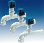 Geruchsverschluß, Siphon, Rohrbelüfter, Geruchsverschlüsse, Belüften von Entwässerungsleitungen, Entwässerungsleitung, Waschbecken, Badezimmer, Gäste-WC