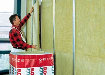 Brandschutz, Innenausbau, Montagewand, Gipskartonfeuerschutzplatte, Montagewände, nichtbrennbare Dämmstoffe, Mineralwolle-Dämmplatte, Gipskartonbauplatte, Gipskartonplatte, Gipskartonplatten, Gipskartonbauplatten, feuerwiderstandsfähige Bauteile, Holztafelbau, Trennwand