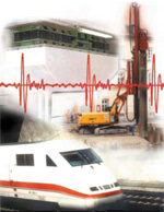 Baudynamik, Schwingungen von Bauwerken, Bauwerkschwingung, schwingende Bauwerke, Straßen, Schienen, Call for Papers, Berechnungsmethoden, Lebensdauerabschätzung, Schwingungsreduktion