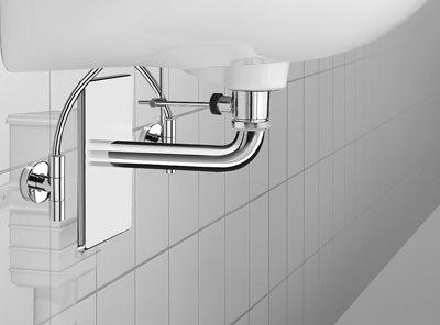 Geruchverschluss, Siphon: Waschtisch-Geruchverschluss, Waschbecken-Geruchverschluss, Waschtisch-Siphon, Waschbecken-Siphon, Geruchverschluß, Aufputz-Siphon, Unterputz-Geruchverschluss, Ablaufventil, Kastensiphon