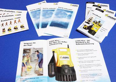 Rückstausicherung, Kellerentwässerung, Pumpe, Pumpe, Abwasserpumpe, Abwasserpumpen, Verkaufsförderung, Tauchpumpe, Tauchpumpen, Abwasser