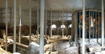 Diözesanmuseum Kolumba