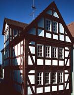 Fachwerkhaus, Fachwerk, Ausfachung, Fachwerk-Ausmauerung, Ausmauerung, Sanierung, Restaurierung, Fachwerkhäuser, Denkmalschutz, Fachwerksbau, Fachwerkkonstruktion