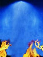 Sprinkler, Sprinkleranlagen, Sprinkleranlage, Feinsprüh-Sprinkleranlage, Verneblung, Hochdruck-Feinsprühlöschsystem, Hochdruck-Feinsprühlöschanlage, Hochdrucklöschsystem, Hochdruck-Feinsprühlöschanlage