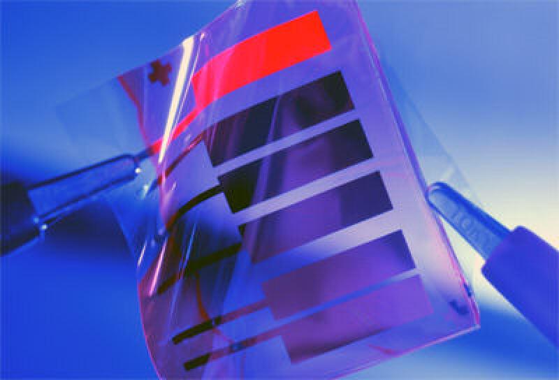 OLED-Initiative, Organic Light Emitting Diode