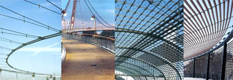 Internationales Seilbau-Symposium, Seilbau, Ingenieurbau, Olympia-Stadion, München, Architektur, Seiltragwerk