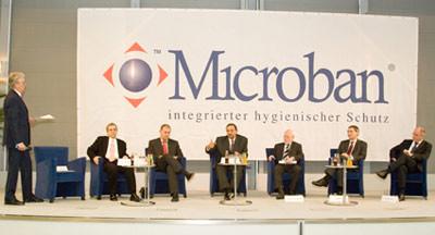 antibakteriell, antibakterielle Bodenbeläge, Microban, Parkett, Laminat, Teppichboden, antibakterieller Bodenbelag
