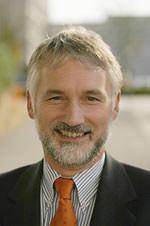 Klaus Huttelmaier, Mitglied der Geschäftsführung der Bosch Thermotechnik GmbH