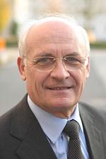 Dr.-Ing. Joachim Berner, Vorsitzender der Geschäftsführung der Bosch Thermotechnik GmbH
