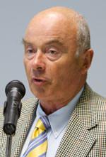 brandenburgischer Innenminister Jörg Schönbohm