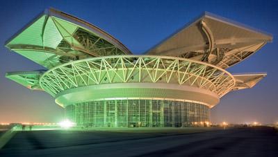 Dacharchitektur, bewegliches Aluminiumdach, Architektur, Magnolie, Dacheindeckung, Dach
