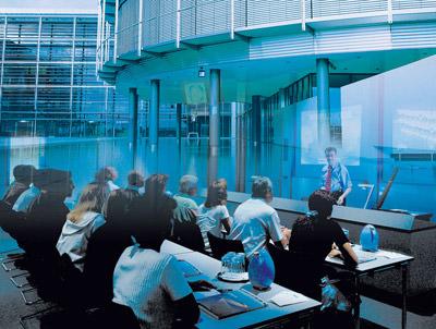 Gebäudeleittechnik, GLT, Gebäudeautomation, Phoenix Contact, Gebäudeinstallationstechnik, Gebäudetechnik, Brandmeldeanlagen, Blitzschutz