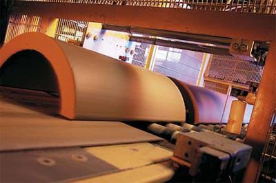 Dachziegel, Dachziegelmarkt, Dachziegelhersteller, Wienerberger, Bayerische Dachziegelwerke Bogen GmbH, Ziegelhersteller, Tondachziegel