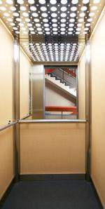 Lift-Modernisierung, Fahrkorb, Aufzugskabine, Aufzüge, Aufzug, Aufzugkabine, Fahrkorbtür, Aufzugstür, veraltete Aufzugsanlagen, Aufzugs-Modernisierung, vandalismussicher, vandalismusresistent