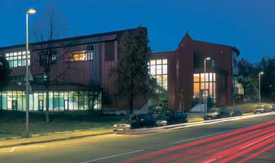 Lichtsteuerung, Siteco Control GmbH, Siteco Beleuchtungstechnik GmbH, Innenleuchtensteuerung, Außenleuchtensteuerung, Lichtmanagement, Lichtlösung, Straßenleuchten, Straßenbeleuchtung, Straßenlicht, Straßenleuchte