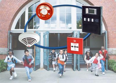 Ringbus, Ringbustechnik, Lokales SicherheitsNetzwerk, Brandmeldezentrale, Gebäudesicherheitstechnik, Einbruchmeldezentrale, Leitungsanlagen-Richtlinien, Alarmanlage, Signalisierung, Alarmanlagen, Überwachungsanlage, Überwachungsanlagen, Einbruchmelder