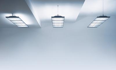 Büroleuchte, Büroleuchten, technische Leuchten, technische Leuchte, Zumtobel, MPO-Optik, Online-Event, Indirektlicht