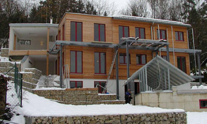 energieeffiziente Bauprodukte, Variotec, Türenbau, Fensterbau, Holzbau, Vakuumdämmung, Türen, Fenster, energieeffizientes Bauen, energetische Gebäudesanierung