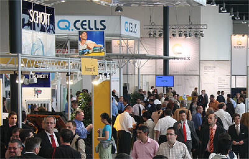 Solares Bauen, Solarmesse, Solartechnik, Photovoltaik, Solarthermie, Solar Promotion GmbH, Solarmarkt