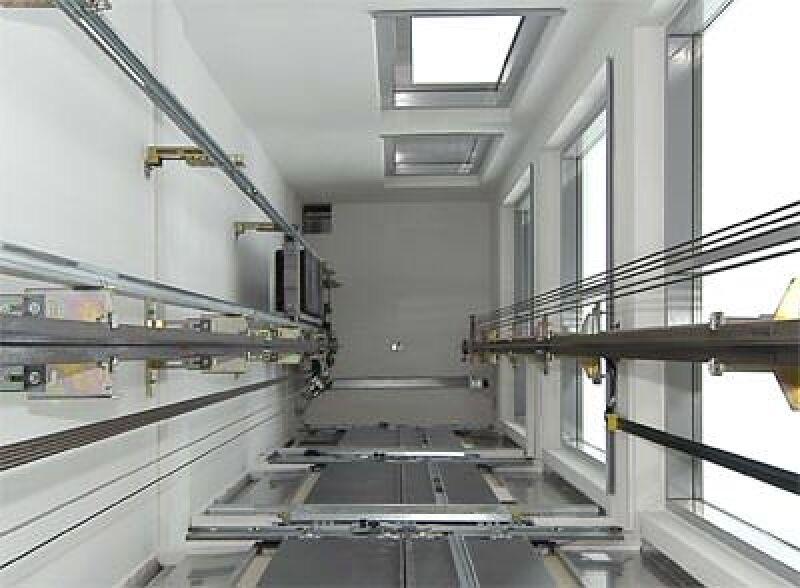 Aufzug, Aufzüge, gebäudetechnische Anlage, überwachungsbedürftige Aufzüge, VDI-Richtlinie, Technische Gebäudeausrüstung, Betriebssicherheitsverordnung, VDI-Handbücher, VDI-Handbuch