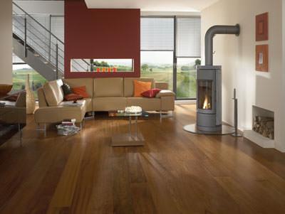 Massivholzdielen, Holzböden, Holzdielenböden, Vollholzdielen, Holzboden, moderne Architektur, Parkett, Parkettboden