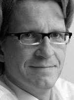 Dr. rer. nat. Peter Kaiser, Schöck Bauteile GmbH