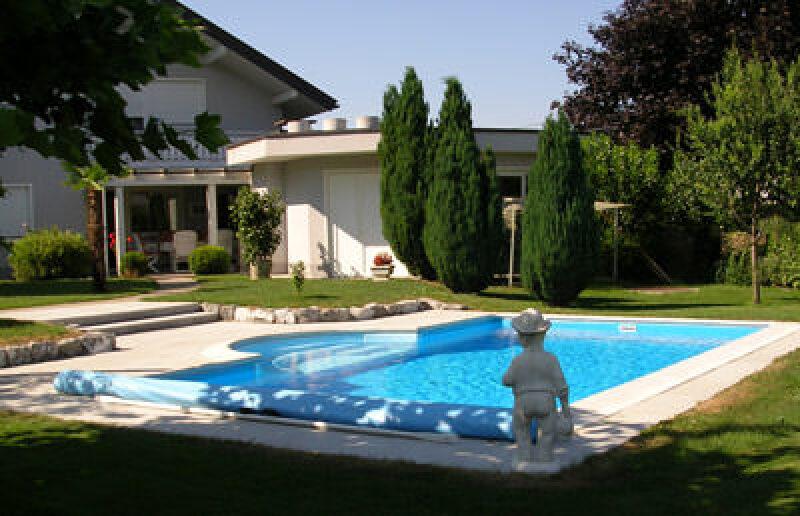 Pool, Swimmingpool, Schwimmbecken, Wärmepumpe, Swimming-Pool, Pools, Swimming-Pools, Swimmingpools, DIY, Do-It-yourself-Pool