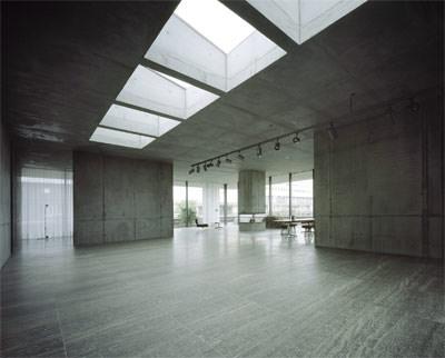 Wohnhaus/Sammlung Boros, Berlin (Realarchitektur, Berlin: Jens Casper, Petra Petersson, Andrew Strickland)