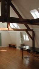 Dachausbau, Wohnen unterm Dach