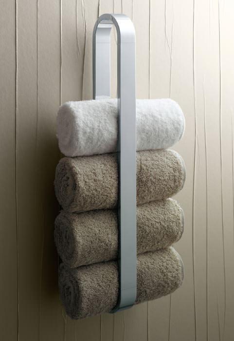 Handtuchhalter Toll Fürs Gäste Wc | Bad | Pinterest | Räume, Oder ... 10 Ideen Fur Toiletten Sanitar