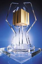 Security Innovation Award